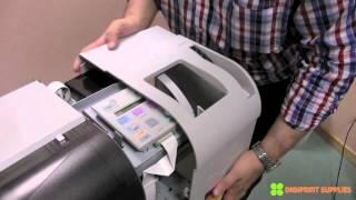 видео Mutoh DrafStation RJ-900X
