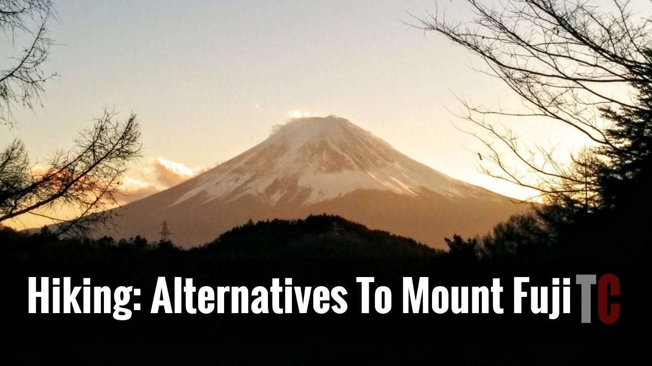 Tokyo Mountain Hikes: Alternatives To Mount Fuji