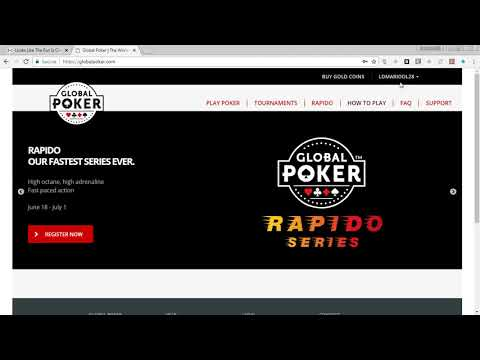 Global Poker Removes Paypal And Adds World Pay! Is This The End?
