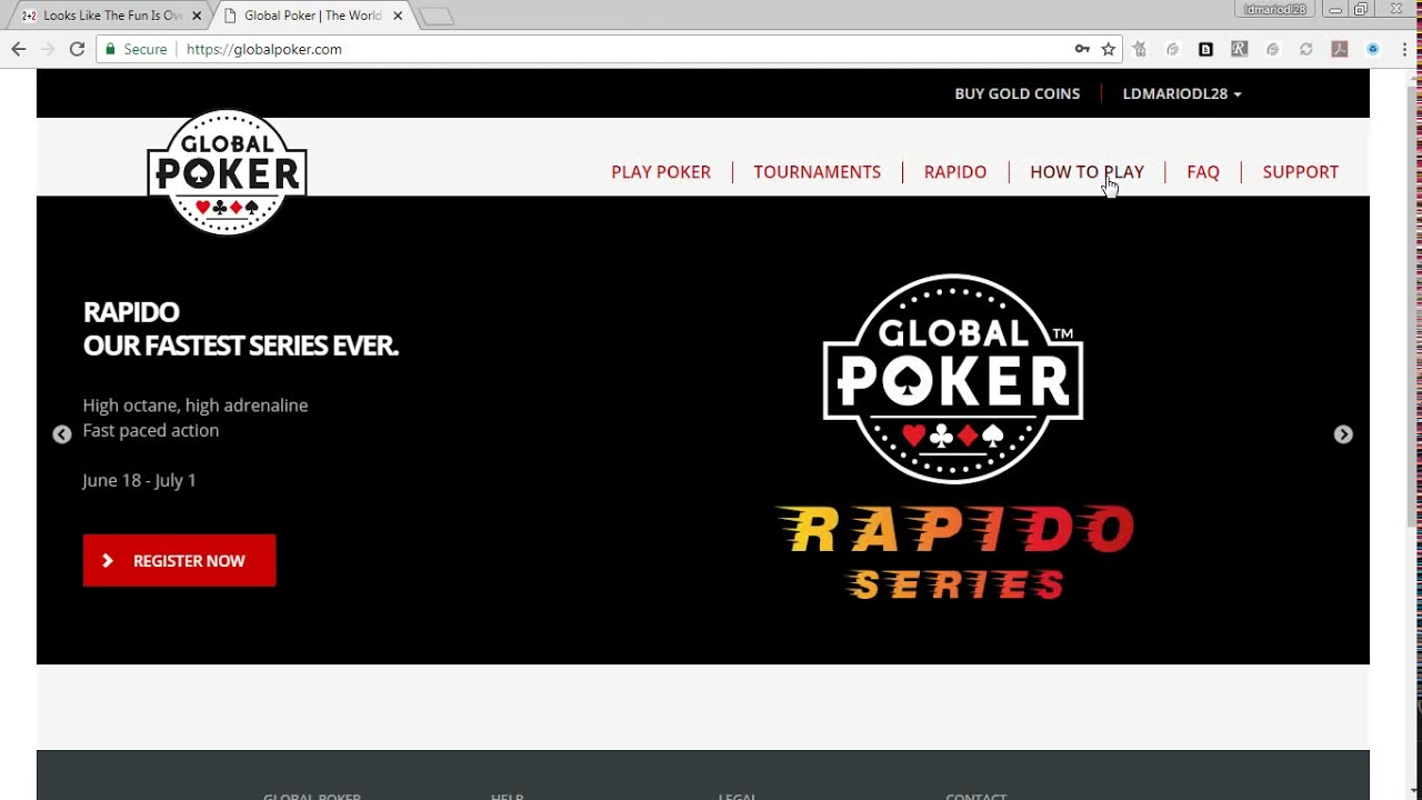 Poker Sites That Use Paypal