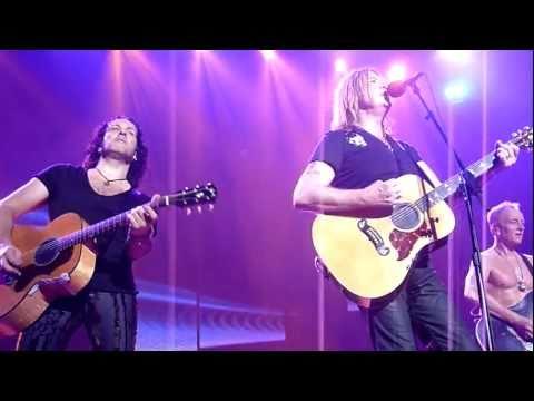 Def Leppard - Bringin' on the Heartbreak/Switch 625, Live in Dublin 2011
