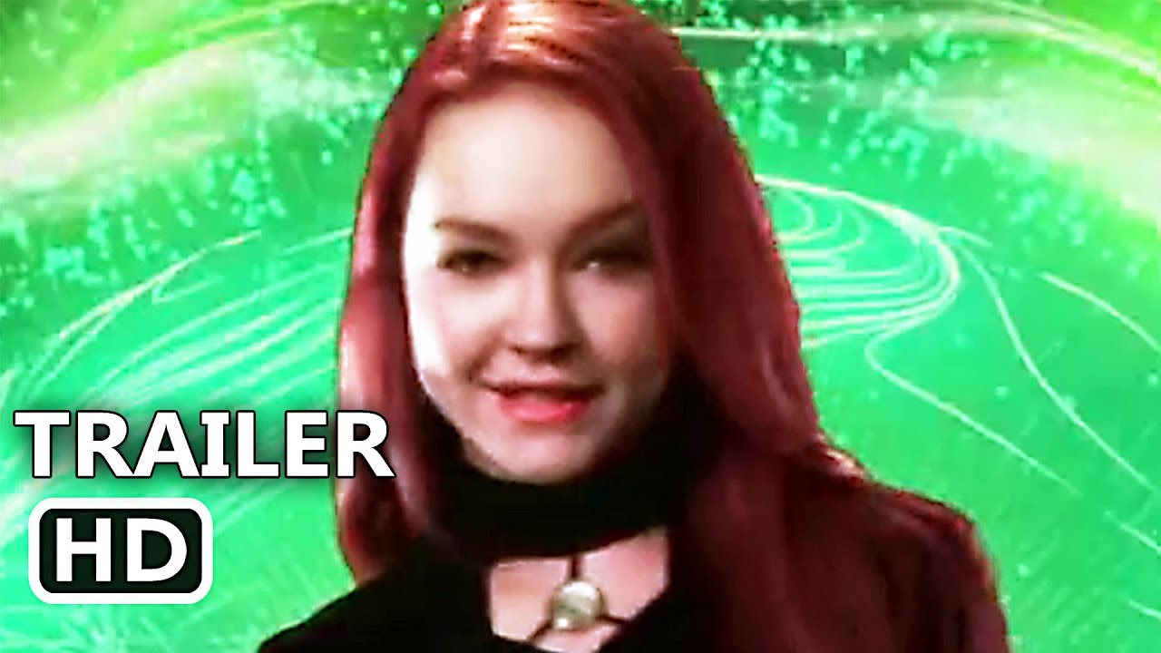 Kim Possible Official Trailer Teaser 2019 Disney Live Action Movie