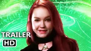 KIM POSSIBLE Official Trailer TEASER (2019) Disney Live Action Movie HD