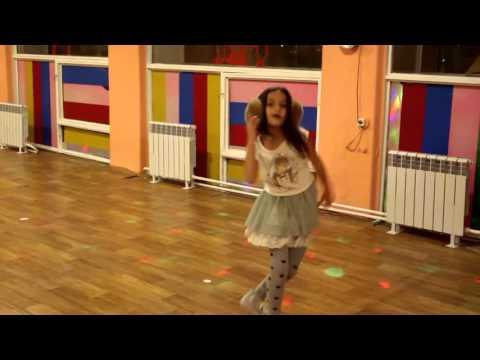 Буторина Таисия 9 лет Номинация Лучший танцор