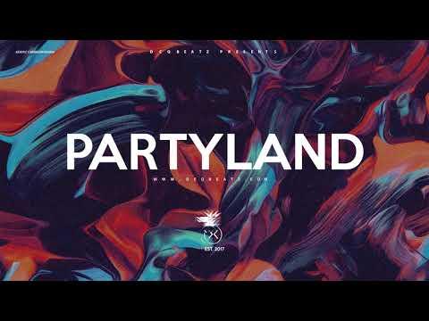 """Partyland"" - Dancehall x Latin Afrobeat Type Beat Instrumental | (Prod. DCQ BEATZ)"