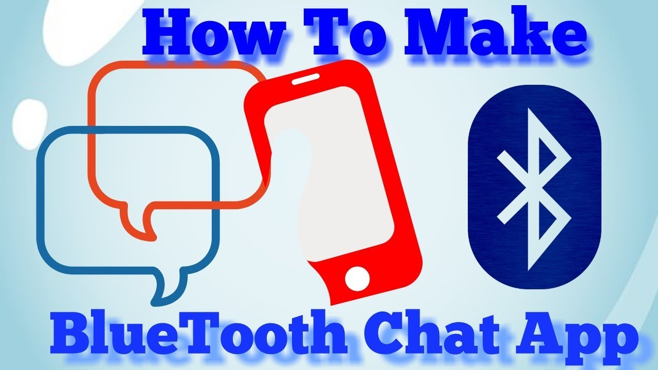 How To Make BlueTooth Chat App In Sketchware (Hindi/English)