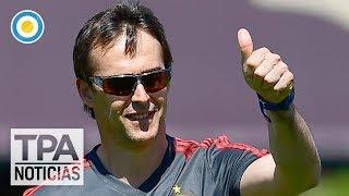 La Selección española se quedó sin técnico | #TPANoticias