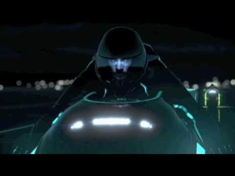 Tron 2: Light Cycle Sound Design by Shawn Minoux