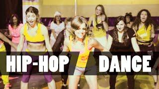 Танцы в стиле хип-хоп: учимся танцевать