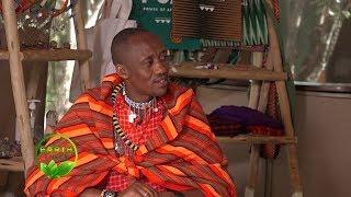 Friends of Maasai Mara on Conserving the National Park | Earth Check