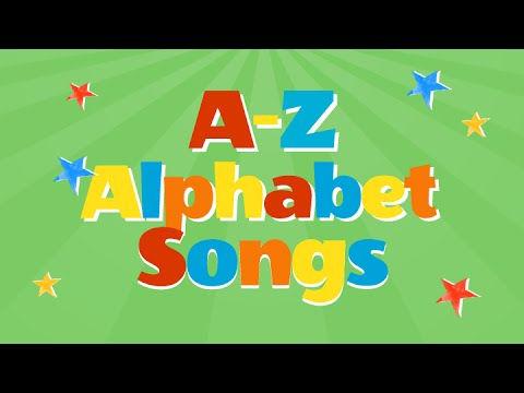 ABC Songs | ABC Songs for Kids | 27 Alphabet Songs & Videos + Phonics from Children Love to Sing