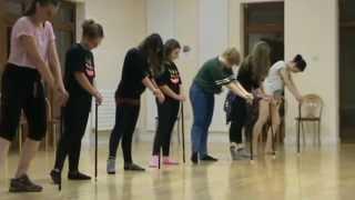 Dolloway Dancers Classes