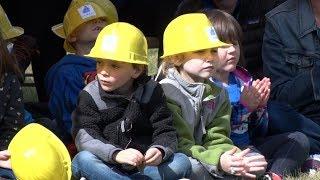 Crews Break Ground On New Baxter Elementary School