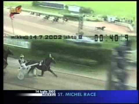 St Michel Ajo 2002 -Varenne