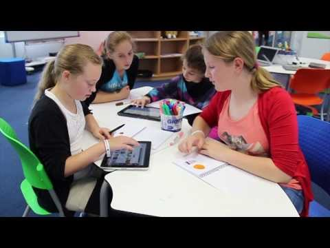 Future Classroom Lab Interview Series #9 - Classroom of 2025