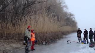 Чемпионат Кировоградской области по ловле на мормышку(, 2015-02-20T21:06:31.000Z)
