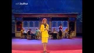 Margot Eskens   Ganz Paris träumt von der Liebe     Melodien für Millionen   1987