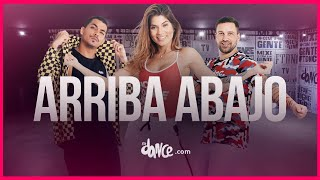 Arriba Abajo - Ney Alves | FitDance TV (Coreografias ) Dance Video