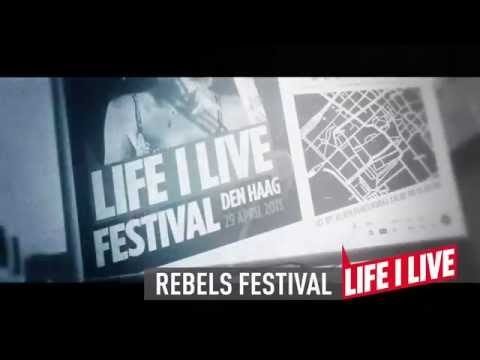 Haagse Stijl - Life I Live Festival