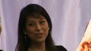 Download Video Asia Adult Expo 2008 - Macau MP3 3GP MP4