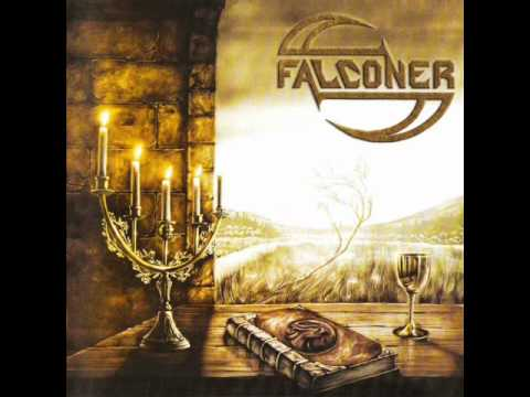 Falconer - Portals of Light