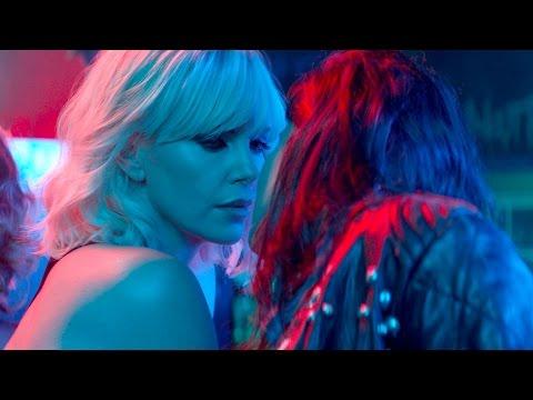 Взрывная блондинка — Русский трейлер (4К, 2017)