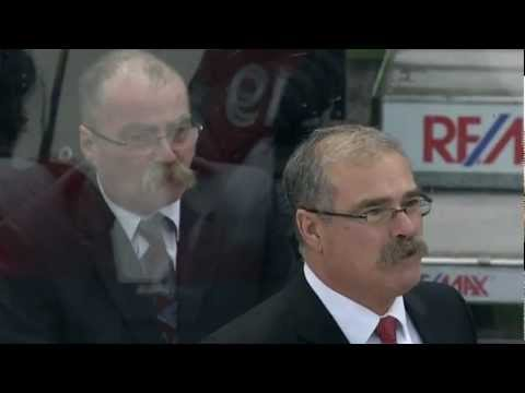 Paul MacLean lookalike (Paul MacClone) | 01/21/2013 [HD]