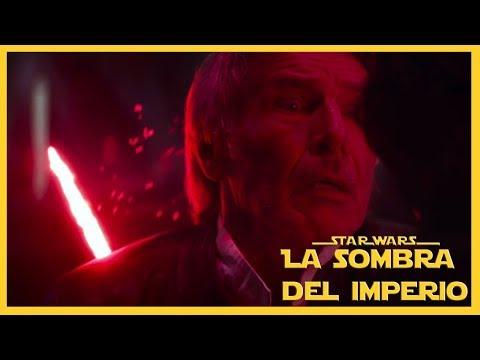 ¿Cómo fue el Funeral de Han Solo? – Star Wars Los Últimos Jedi –