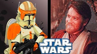 Why Obi-Wan LOVED Commander Cody During The Clone Wars - Star Wars Explained