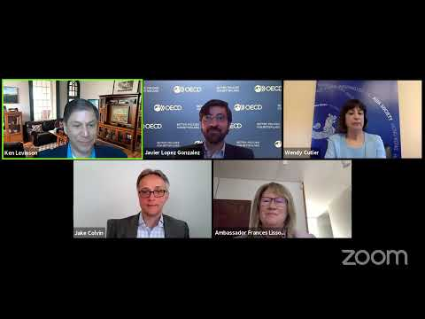 WITA Webinar: Digitally Enabled Trade and eCommerce
