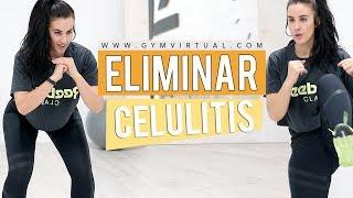 Eliminar celulitis | Cardio moderado 20 minutos