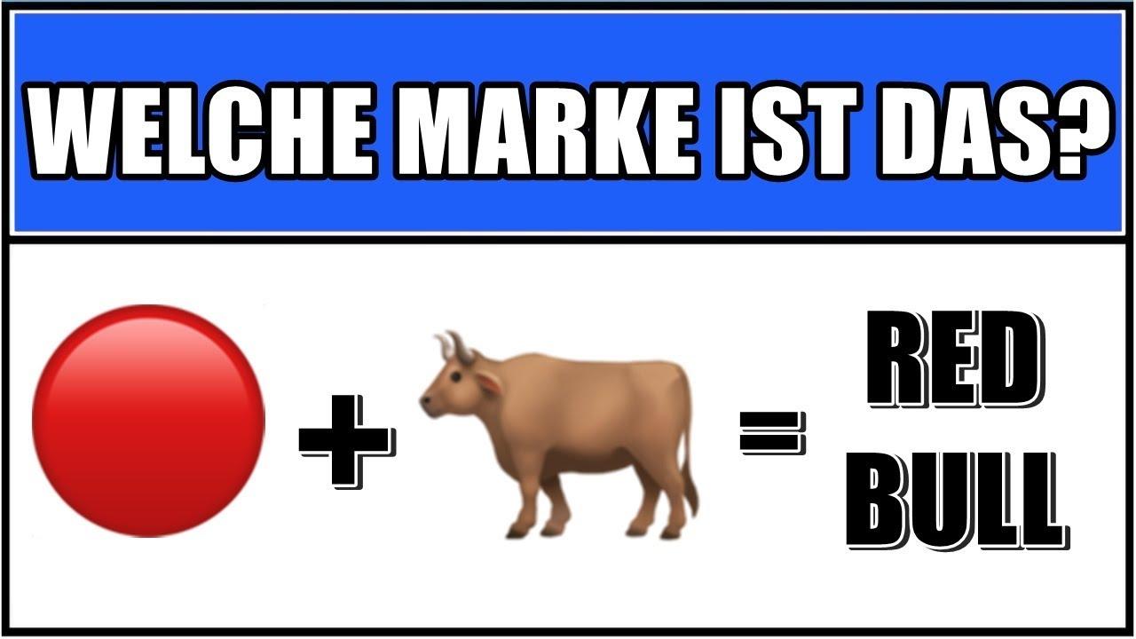 Marken Erraten