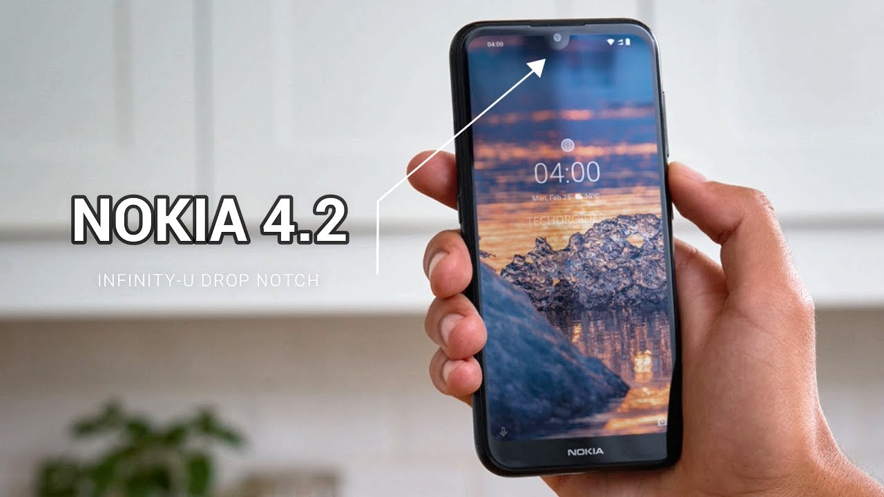 Nokia 4.2 look on Top 4 features