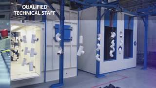 MK Systemy  Kominowe - prezentacja marki