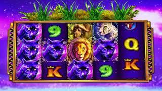 Neverland Casino - Grand Lion from WGAMES (16x9) v3