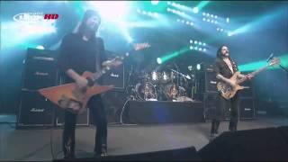 Motörhead Live Go To Brazil, Killed By Death, Iron Fist Legendado lIVE IN 2005.