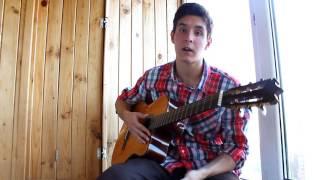 ''Кошки -Сон-Ц''.Как играть на гитаре.(Видео -Разбор песни ) Уроки игры на гитаре.