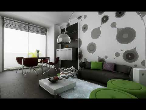 Funky Living Room Decorating Ideas Youtube