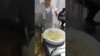 Реальный Бешбармак по Казахский