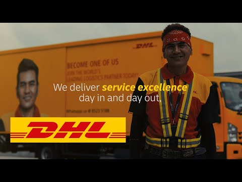 #TogetherUnstoppable - DHL Supply Chain Asia Pacific