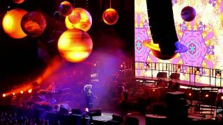 Jamiroquai - Hey Floyd - live in Zuerich March 18 2011