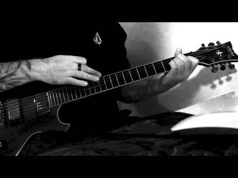 The Flatliners - Eulogy (Guitar Cover)