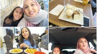 VLOG : GIRL POWER :  Journée  avec ma fille !