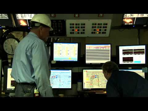 Covanta SEMASS Energy-from-Waste Facility