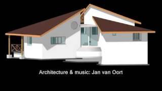 Architecture: Villa Seaside Curaçao (caribbean) By Jan Van Oort