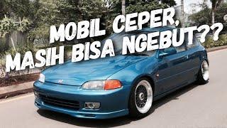 Review Honda Civic Estilo Stance #CarVlog