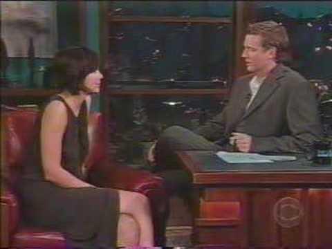 Maggie Gyllenhaal - [Jan-2003] - interview