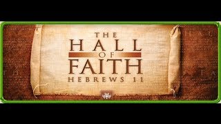 Video 50 Joshua Maponga Book of Hebrew Series 01 Definition of Faith)