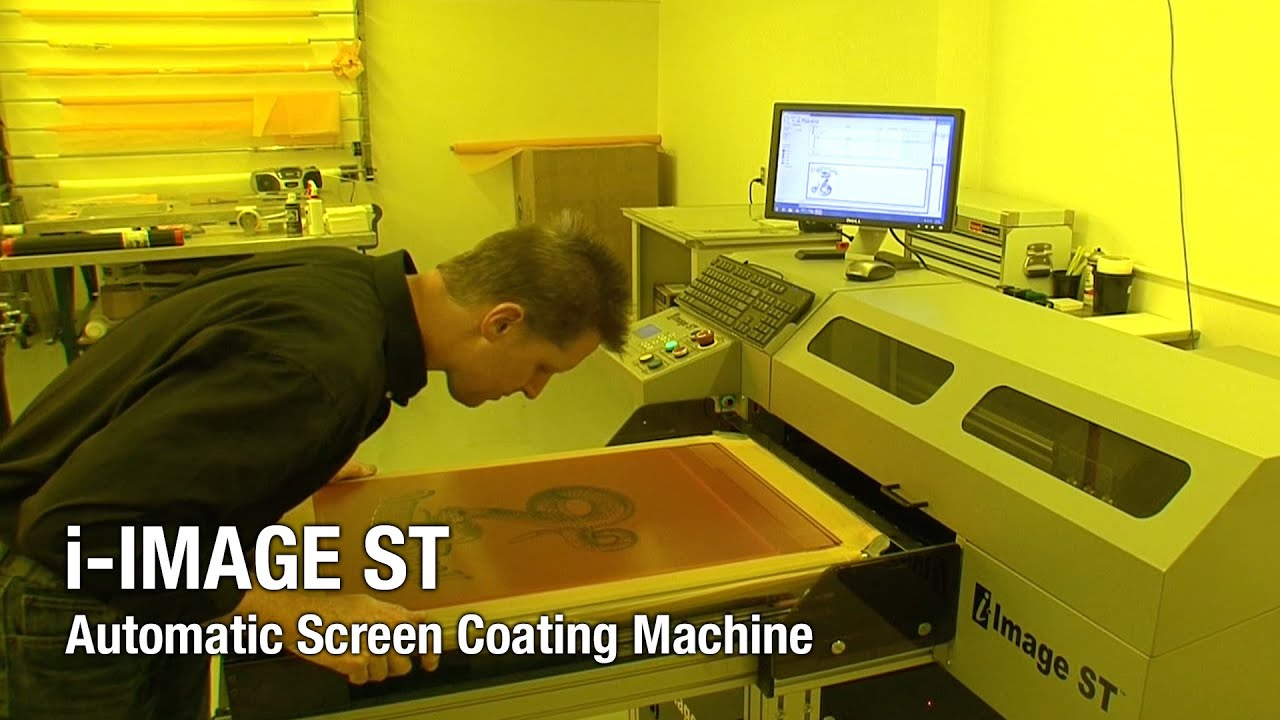 I Image St Computer To Screen Imaging Unit Cts M Amp R
