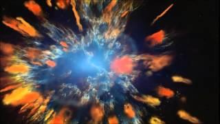 Путешествие на край вселенной (Отрывки под музыку из фильма) Красота!